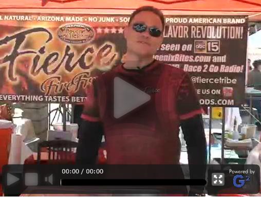 g2VideoAZ Onsite Promotional video snapshot